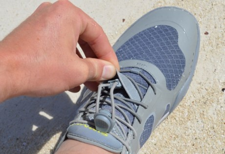 Simms Current Shoes Review.