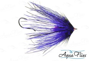 Fish Taco fly pattern by Aqua Flies