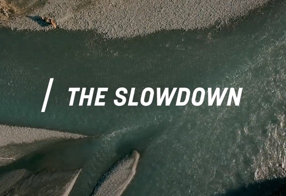 The slowdown video from Sage