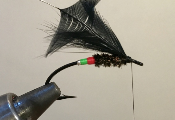 How to tie the undertaker steelhead fly