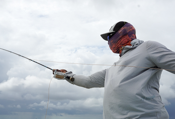 backcast presentation tips for bonefish