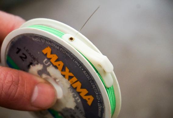 maxima sharktooth line management system