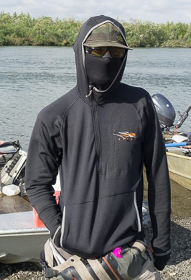Sitka Fanatic Hoody review
