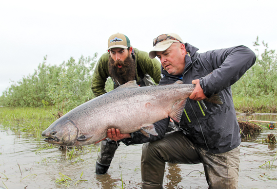 guide poll- most common mistake made fighting big fish