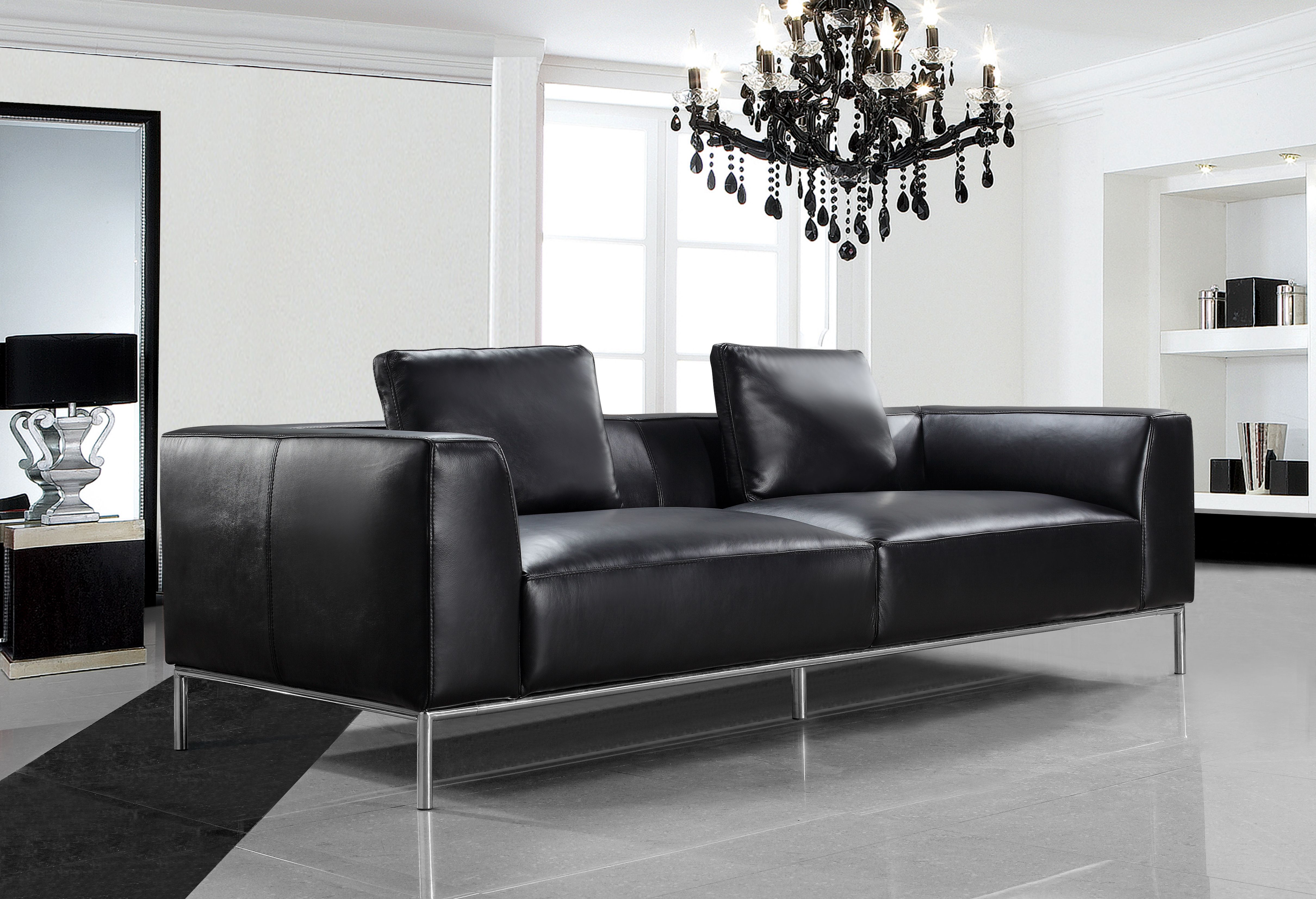 to buy sofa in london long low table fume leather online uk denelli italia