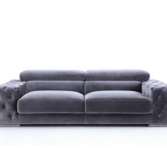 To Buy Sofa In London Leather Corner Electric Recliner Chanel Fabric Online Uk Denelli Italia