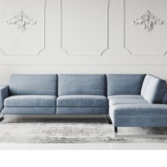 Cheap Fabric Corner Sofa Beds Uk Sleeper Under 200 Buy Vivid Velvet Online In London Denelli