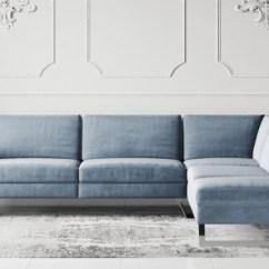 Best Cheap Sofas Uk How To Fix A Broken Sofa Bed Frame Contemporary Luxury Italian Shop Comfy Vivid Fabric Velvet Corner