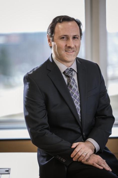 David Denton Subrogation Attorney