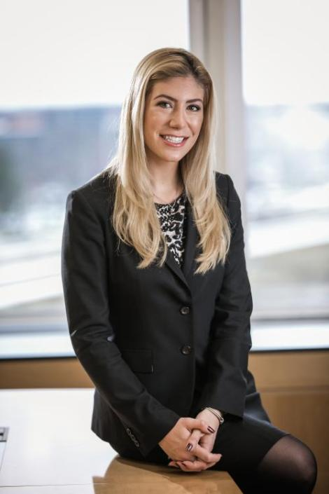 Erin Lahey Subrogation Attorney
