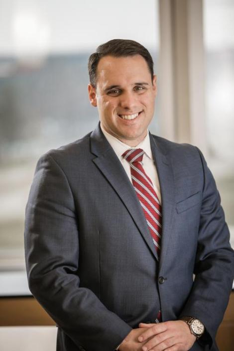 Jarett Smith Subrogation Attorney