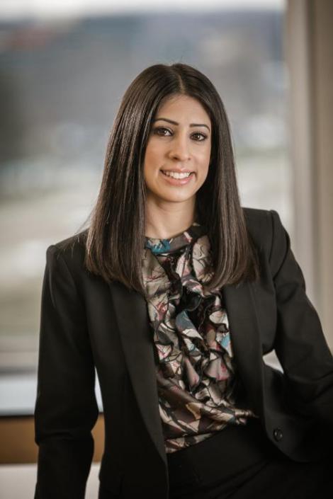 Lauren Fibel Subrogation Attorney