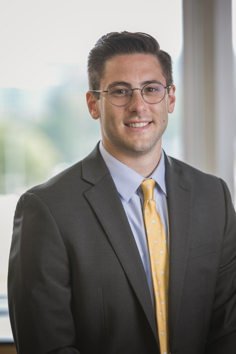 Ben Lesnick Subrogation Attorney