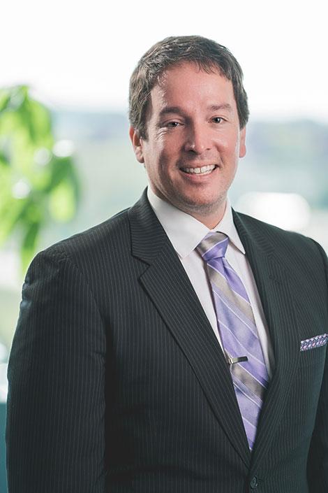 Christopher R. Schaedig Subrogation Attorney