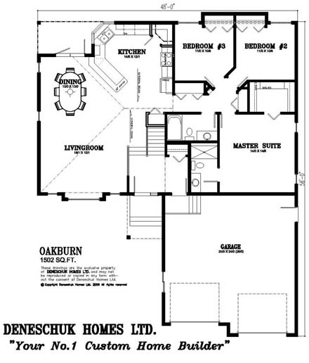 House Plans 1500 Square Feet
