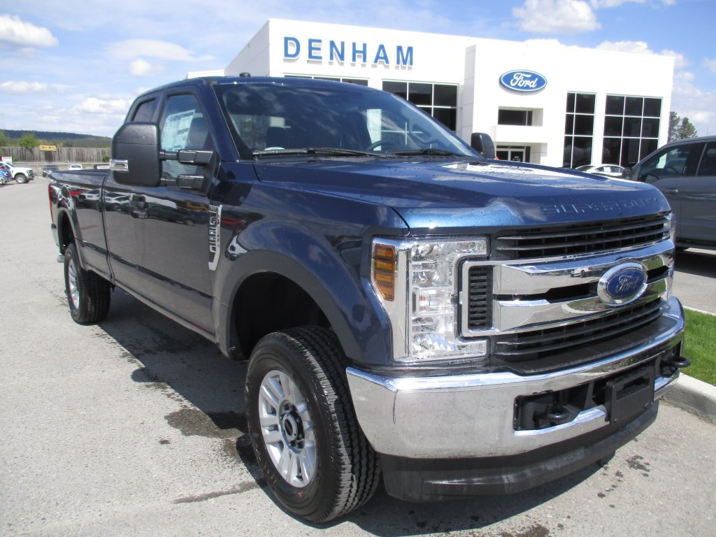 hight resolution of 2019 ford super duty f 250 srw 4x4 xlt supercab dt9486 main image