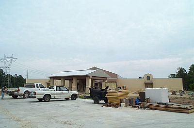 Denham Springs Juban Parc Elementary (3)