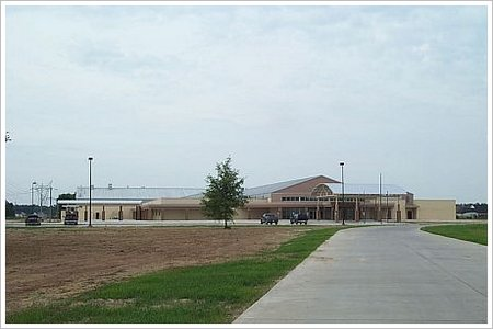 Denham Springs Juban Parc Junior High School