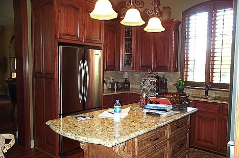 baton rouge granite counters