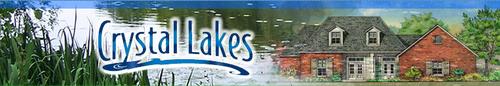 crystal lakes denham springs site