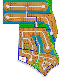 crystal lakes planned community denham springs