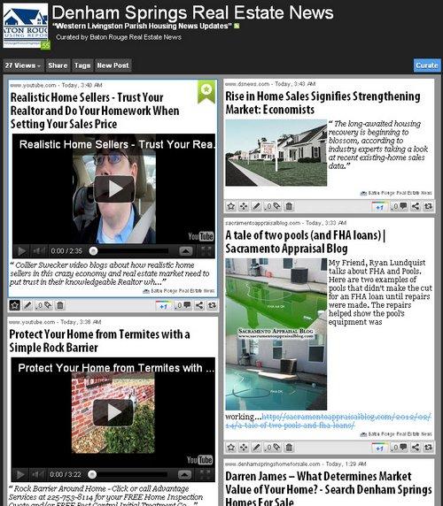 Denham-Springs-Housing-Real-Estate-News