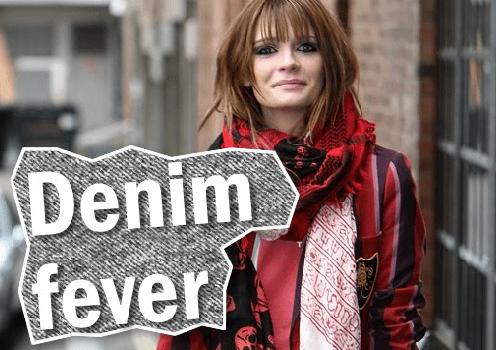 Denim Fever 2018 Top Picks