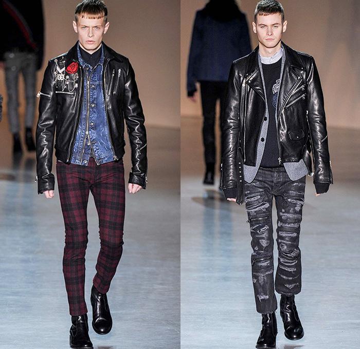 top fashion trend 2015