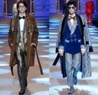 Dolce & Gabbana 2018