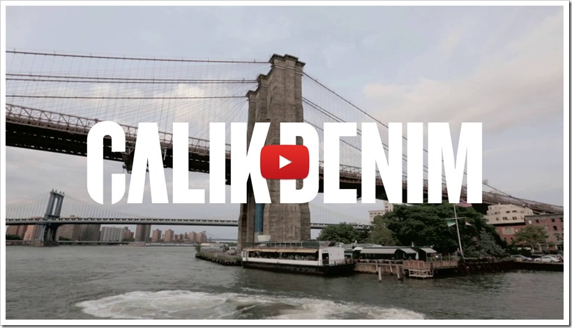 Interview With Calik | Denimsandjeans