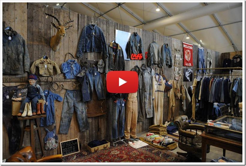 Premium Vintage Market | DPV | Denimsandjeans