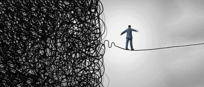 Fear and Failure - the foes of entrepreneurs