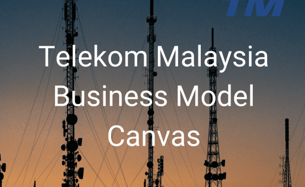 Telekom Malaysia Business Model Canvas Title