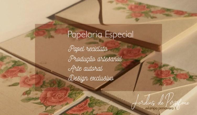 Conheça o Kit Papelaria Presente 1