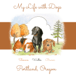 My Life with Dogs Logo