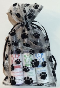 Natural Paws Winter Care Pack