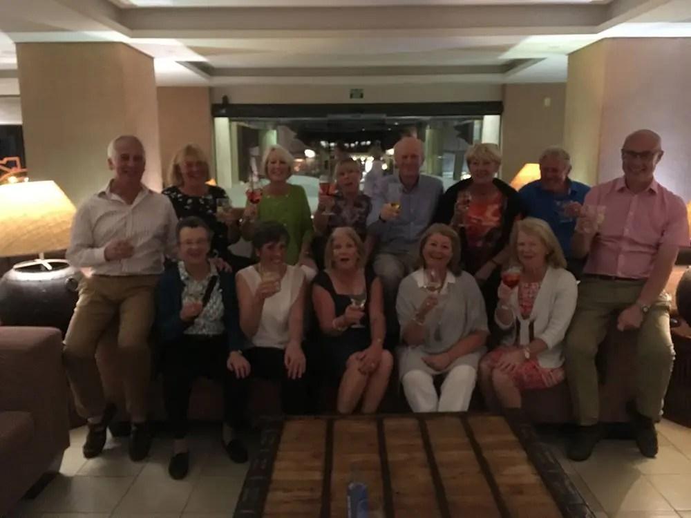 Islantilla golf school 2017