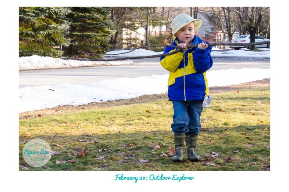 Feb 20 Outdoor Explorer