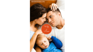 Wife vs Mothering… Which One is EASIER?