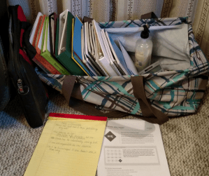 Not a Typical Getaway Part 2… The Logistics of Planning a Quarterly Review
