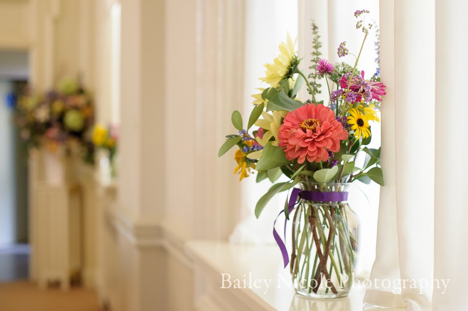 frugal, eco-friendly wedding #frugalwedding #ecofriendlywedding