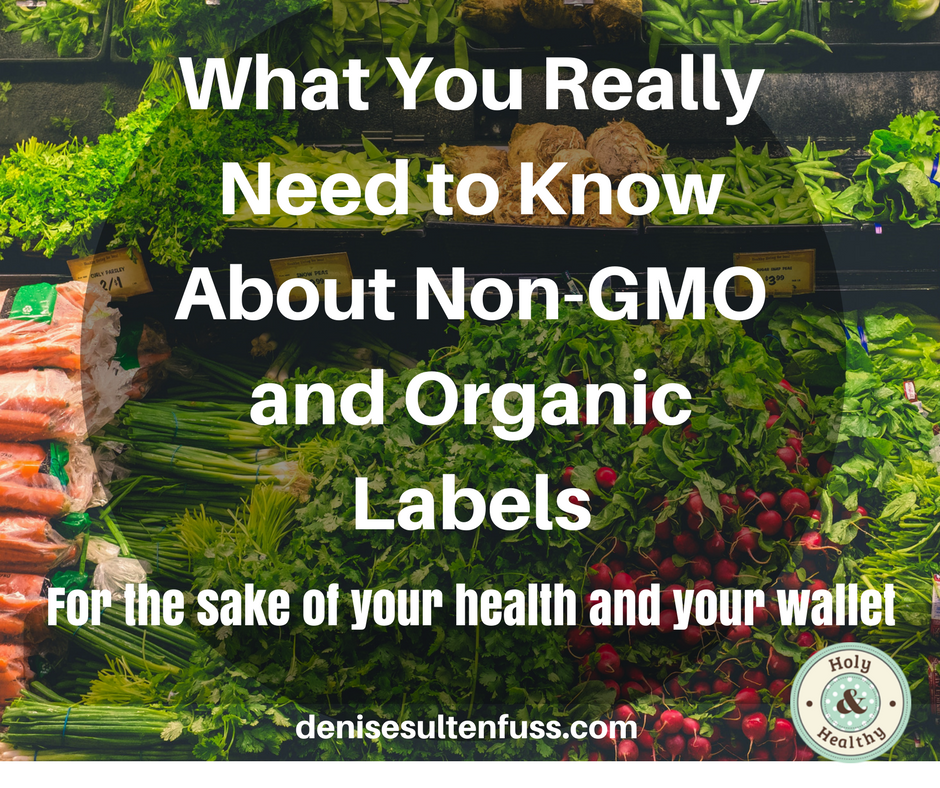 how non gmo diets help your health
