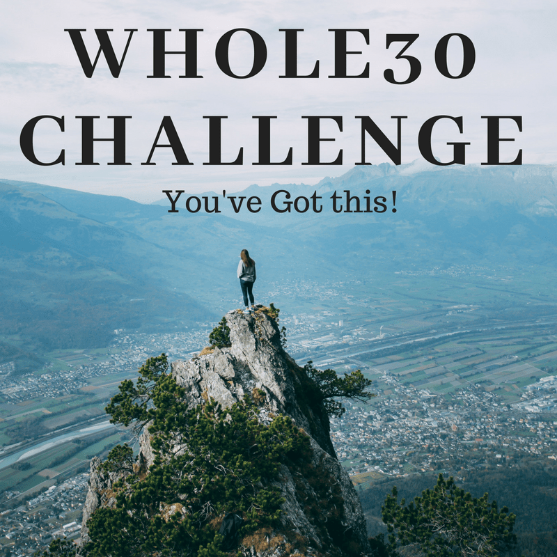 whole30 challenge, healthy living