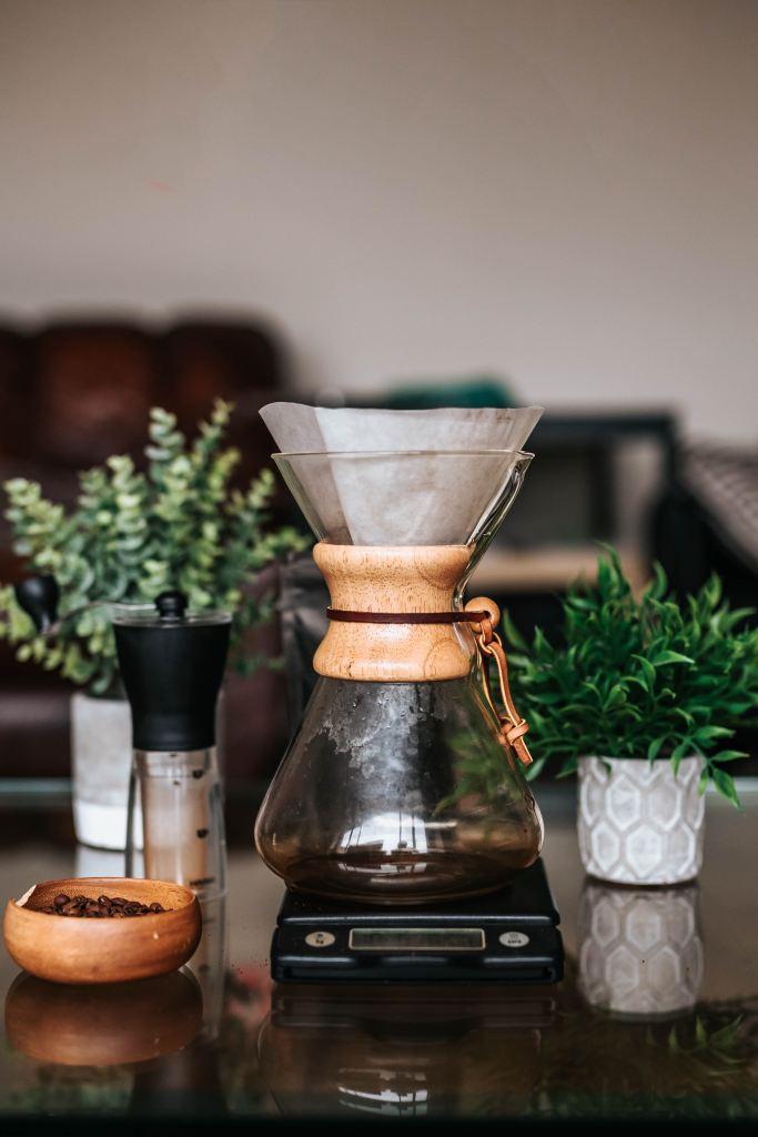 healthiest and tastiest coffee