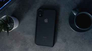 Cover Syncwire iPhone - Design