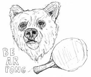 BearPong