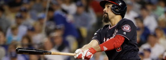 Anthony Rendon More Christian than baseball player