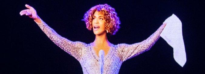 Whitney Houston going on holographic tour
