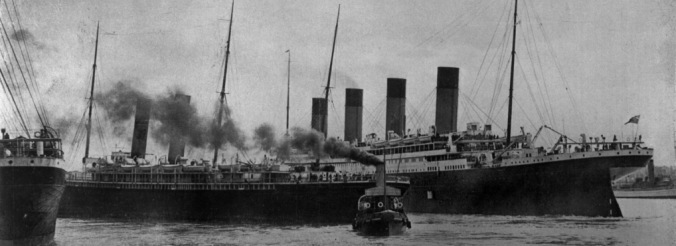 """A minister on the """"Titanic"""" and the death of a mentor: A motto that inspires me every day"""