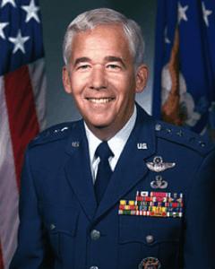 John T. Chain, Jr. '56  (wikimedia commons)